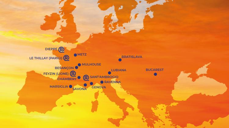 Revis in Europa